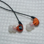 dB Logic Earphones – Review