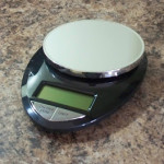 EatSmart Precision Pro Digital Kitchen Scale – Review & Giveaway