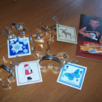 Win a gift set from the cookie cutter people!