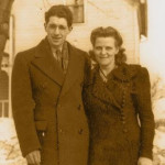 My Grandparents – Wordless Wednesday