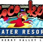 Coco Key Water Resort at Cherry Valley Lodge
