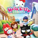 Hello Kitty Seasons for Wii