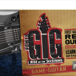 Find your Inner Rock Star with Rise of the Six String