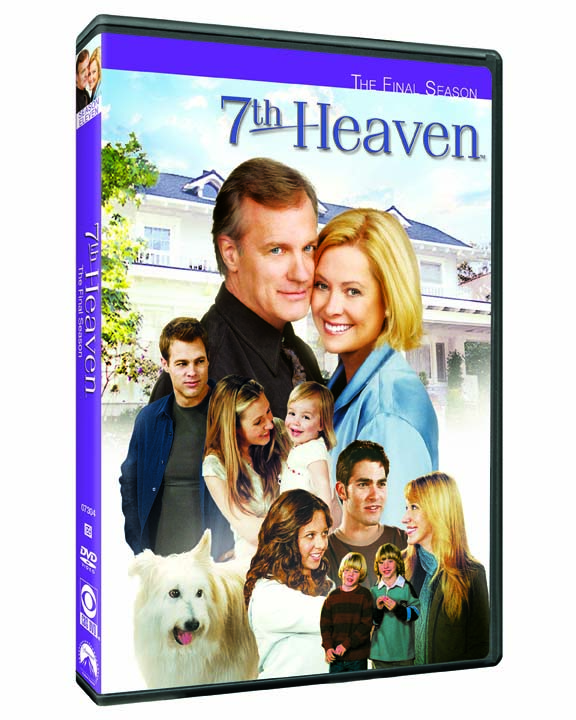A fond farewell to 7th Heaven