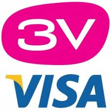 Shop online without a credit card with 3V Visa