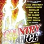 Get your groove on with Country Dance Wii