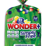 Let Wonder+ Simply Free top your holiday BBQ
