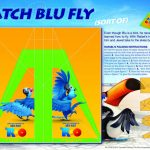 Have fun with these RIO Activity Sheets
