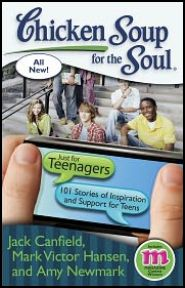 Win Chicken Soup for the Soul: Just for Teenagers