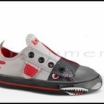 Win a pair of Kids Converse Shoes