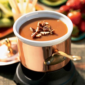 Recipe Collection: Fondue