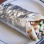 Wrap Recipe Revisited: Greek Wrap Zinger