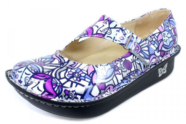 Win a pair of Alegria Shoes