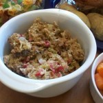 Thanksgiving Recipe: Revisited Stuffing