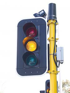 A parenting overhaul… the traffic light method.