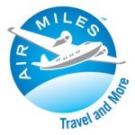 Find lots of great rewards with Air Miles Reward Program