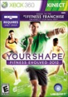 Your Shape Fitness Evolved for Kinect