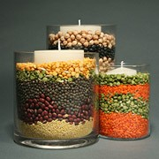 Spruce up your table with these Thanksgiving Centerpieces