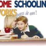 A Grandmother's View on Homeschooling