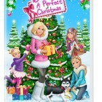 "Give ""Barbie: A Perfect Christmas"" to your little girl this year"