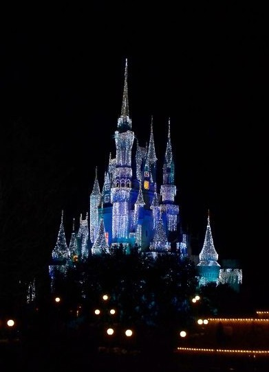 Tips for having a great time at Disney World