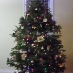 Trimming the Tree #Searsrealcheer #CBias