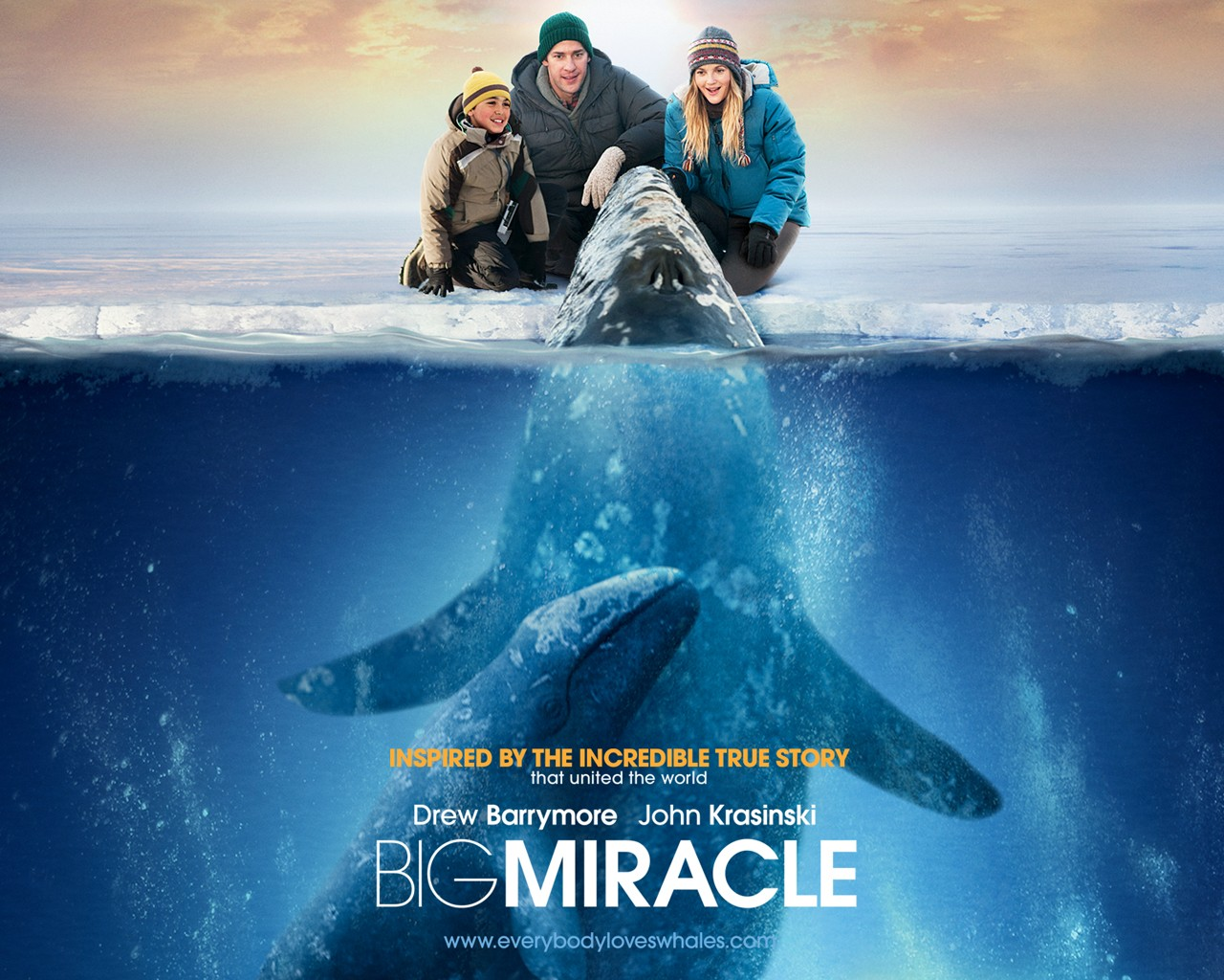 Movie Moment: Big Miracle