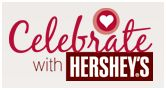 Win Hershey's for Valentine's Day!