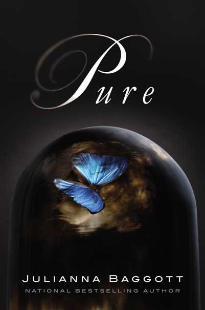 Pure by Julianna Baggott (review and giveaway)