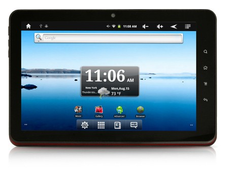 eFun Nextbook Premium 9: Great Family Tablet