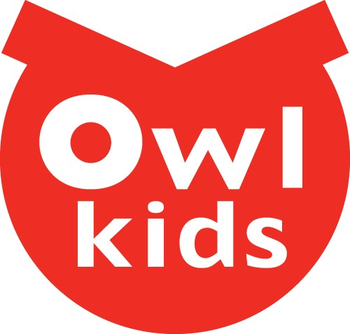 Join the #Owlkids Twitter Party April 12th 9pm EST