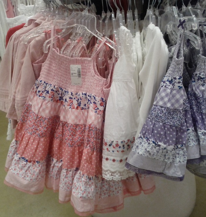 Have a fashionable spring with The Children's Place