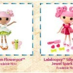 Put Lalaloopsy in your little girl's Easter Basket