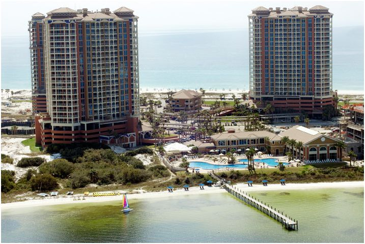 Brandcation: The Portofino Island Resort #gulfcoast #brandcation