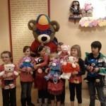 Build-a-Bear makes Birthdays Beary Great!