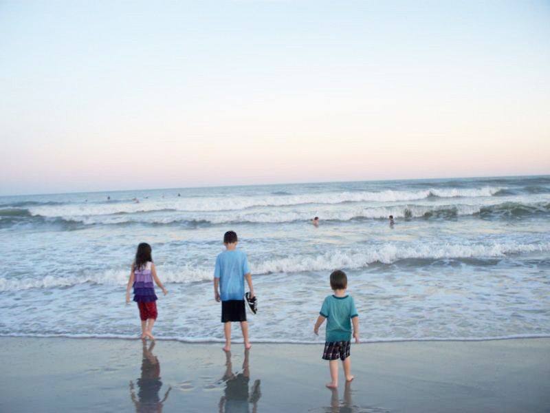 Choosing the Right Summer Camp