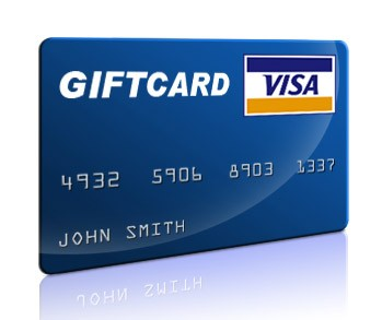 Win a $50 Visa Gift Card (US only)