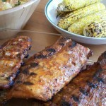 Great Grill Recipes: BBQ Pork Ribs