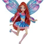 Win a set of Winx Dolls {Canada only}