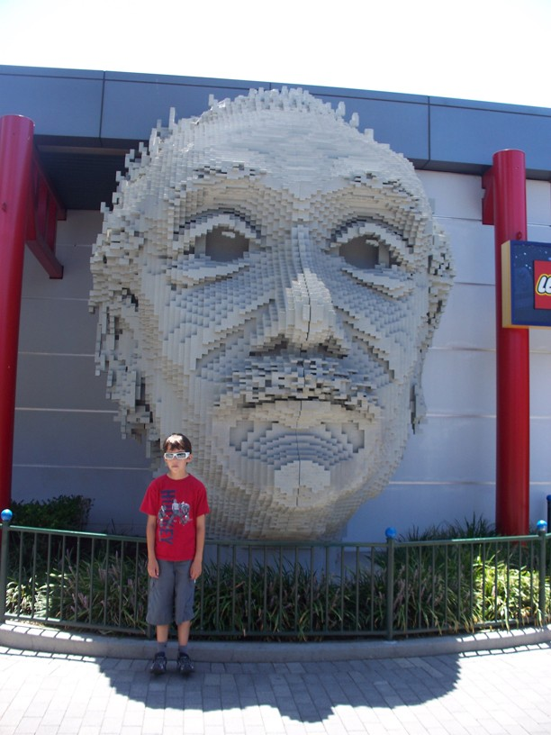 Why you should take your kids to Legoland
