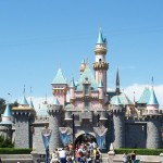 Good times at Disneyland & Disney California Adventures