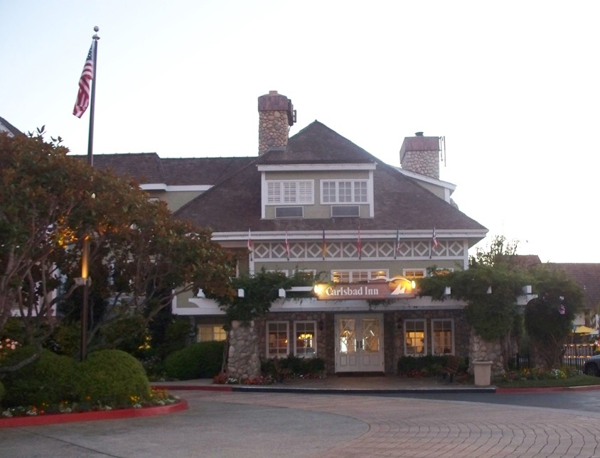 The Carlsbad Inn Beach Resort