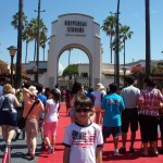 Visit the place movies are made: Universal Studios Hollywood