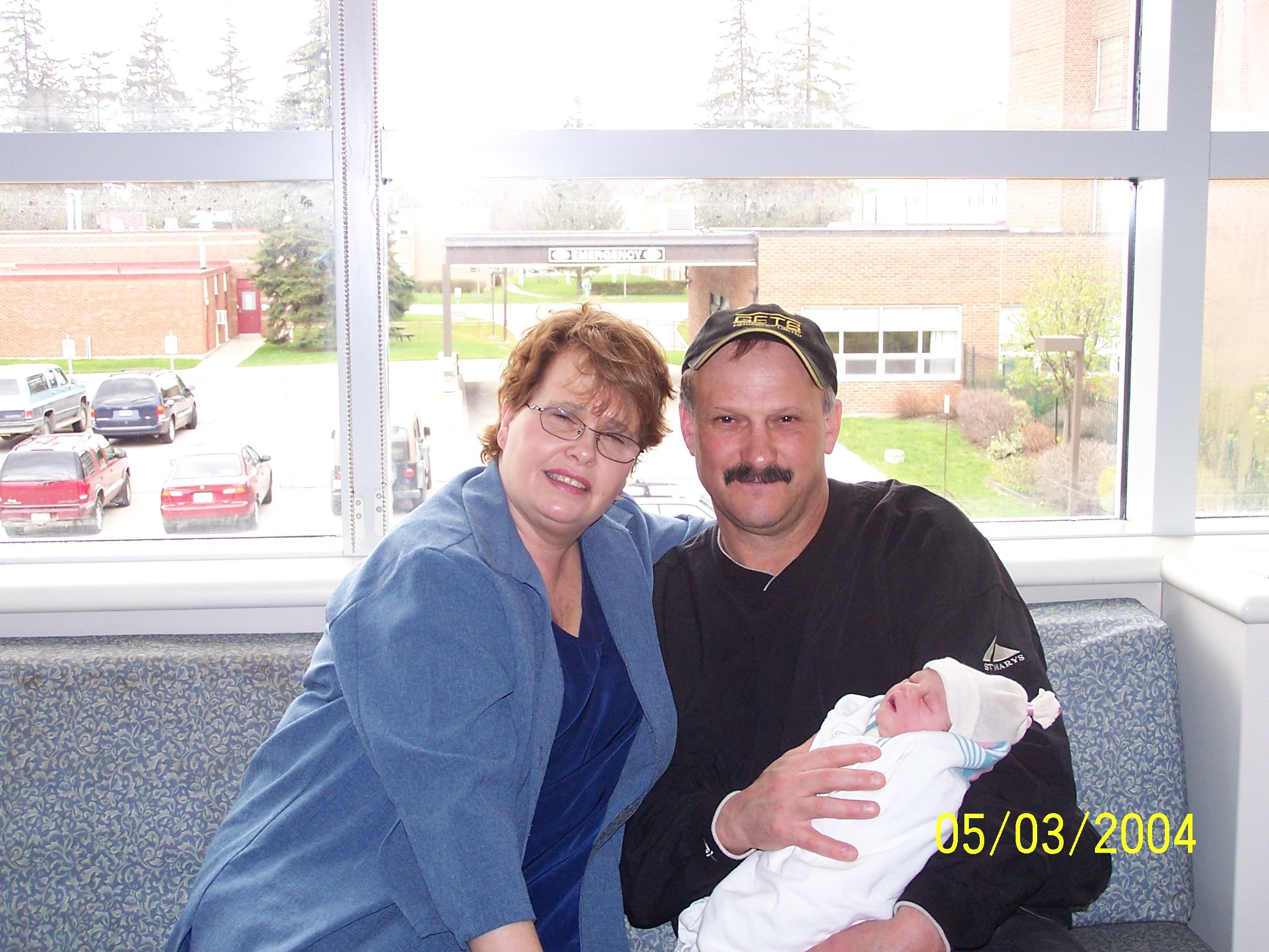 Infertility impacts Grandparents too #OHIP4IVF