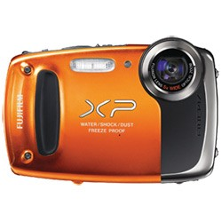 Win a Fujifilm FinePix 14.4 MP Camera! {Canada only}