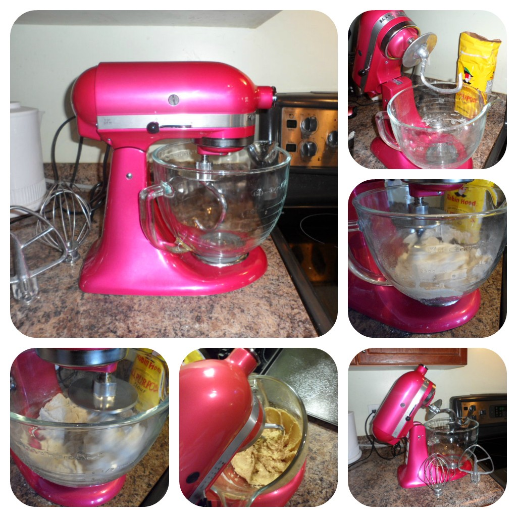KitchenAid Architect Series Stand Mixer