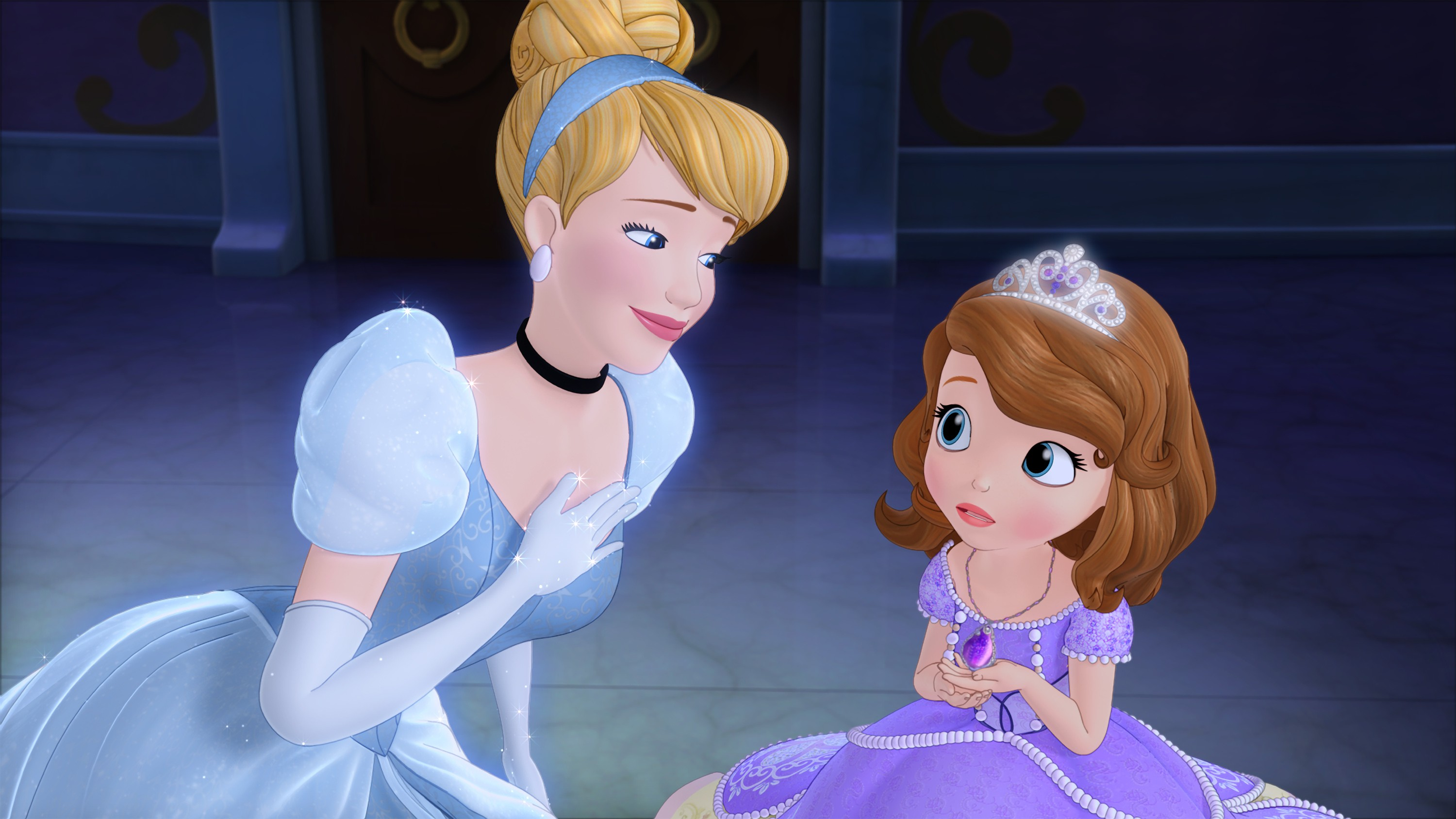 Possibilities and Worlds of Fantasy #disneyjuniormom