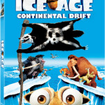 Ice Age Continental Drift, and more pirate flicks for the family