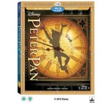 Get the 60th Anniversary Release of Peter Pan!