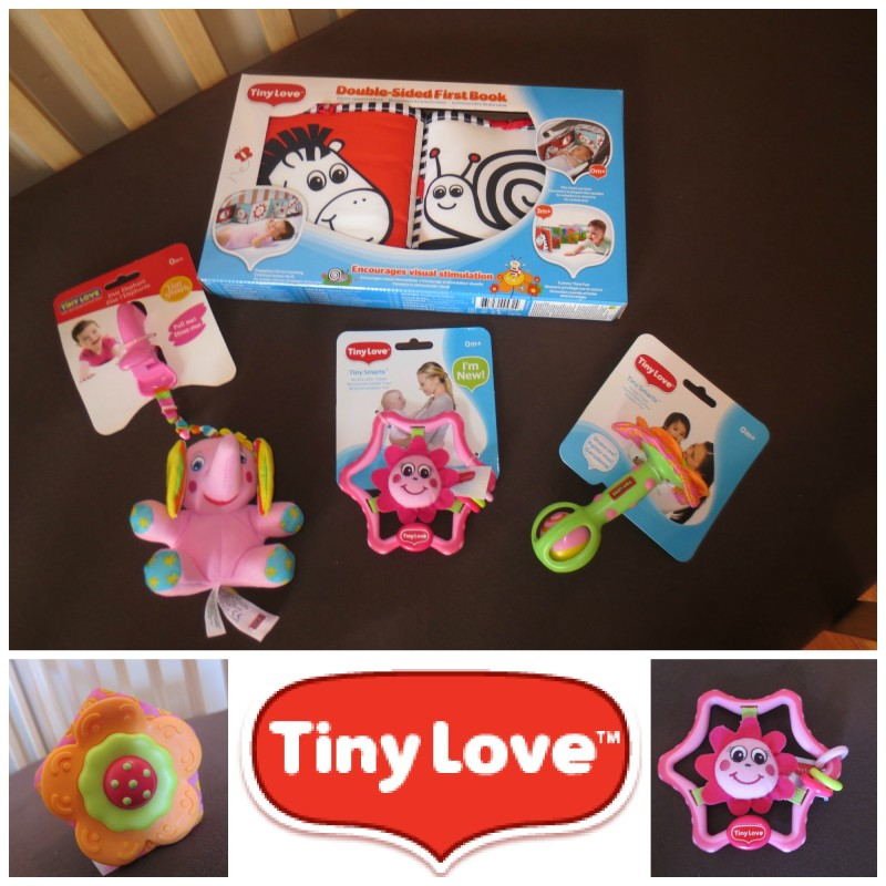 Toys And Love : Tiny love toys kidsumers